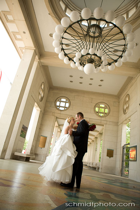 Jerry Schmidt - Tom and Jerry Wedding Photography Kansas City