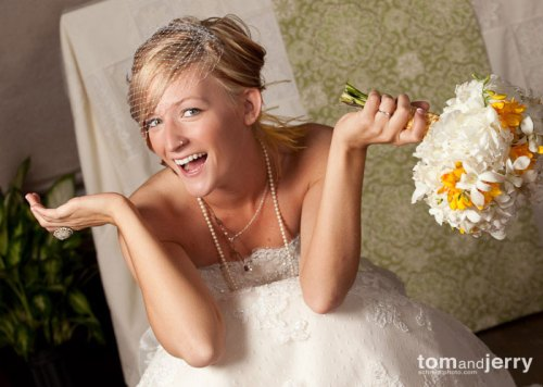 Tom and Jerry Wedding Photography - Kansas City 19
