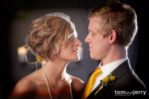 Tom and Jerry Wedding Photography - Kansas City 21
