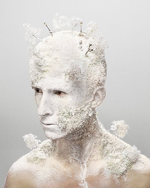 Levi van Veluw is a multidisciplinary artist, he lives and works in the Netherlands.